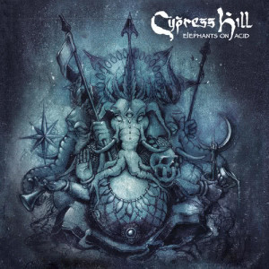 Album Elephants on Acid from Cypress Hill