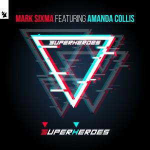 Mark Sixma的專輯Superheroes