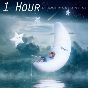 1 Hour of Twinkle Twinkle Little Star dari Baby Lullaby