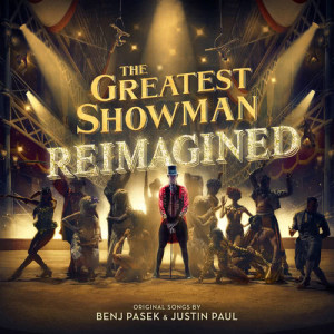 Panic! At The Disco的專輯The Greatest Show