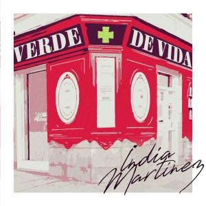 India Martinez的專輯Cruz Verde de Vida