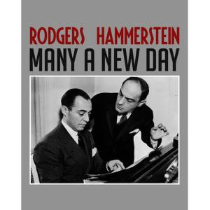 Album Many a New Day from Rodgers & Hammerstein