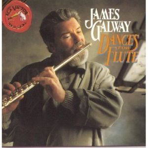 Listen to Hora Staccato song with lyrics from James Galway