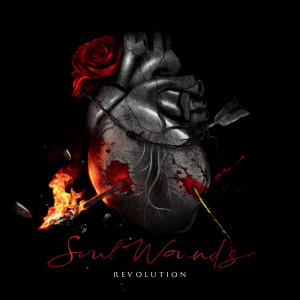Album Soul Wounds from Revolution