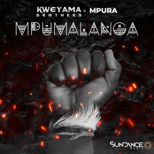 Album Mpumalanga from Kweyama Brothers