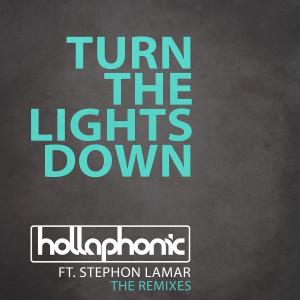 อัลบั้ม Turn The Lights Down
