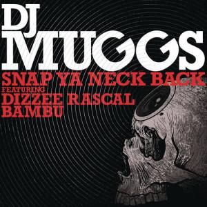 Album Snap Ya Neck Back from DJ Muggs