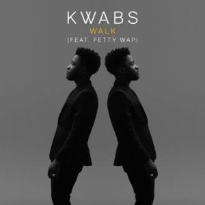 Album Walk (Todd Edwards Remix) from Kwabs