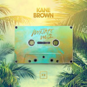 Album Mixtape Vol. 1 - EP from Kane Brown