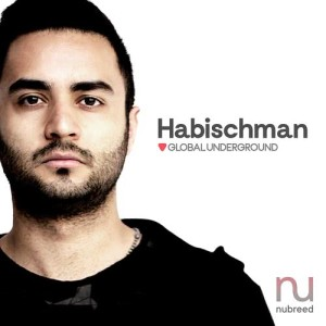 Album Global Underground: Nubreed 9 - Habischman from Habischman