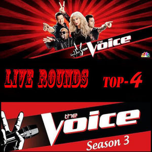 Album You Are So Beautiful from The Voice