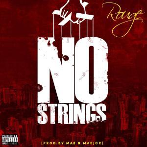No Strings (Explicit)