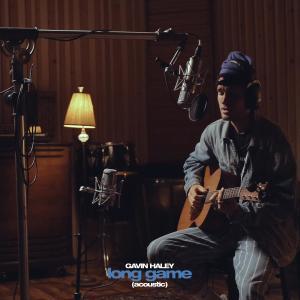 Gavin Haley的專輯Long Game (Acoustic)
