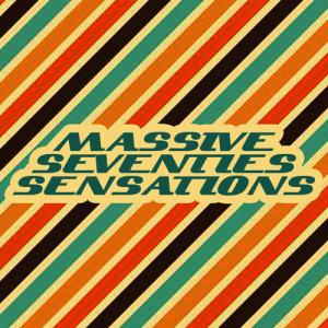 Album Massive Seventies Sensations from The Seventies