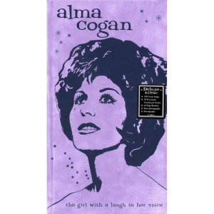 Listen to Dreamboat song with lyrics from Alma Cogan