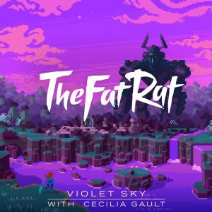 Album Violet Sky from TheFatRat