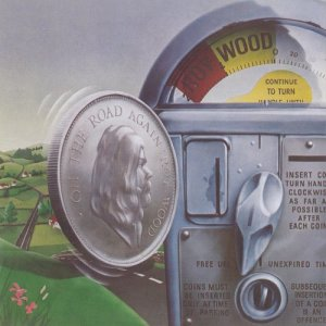 Album On The Road Again from Roy Wood