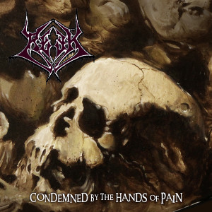 Album Condemned by the Hands of Pain from Reek