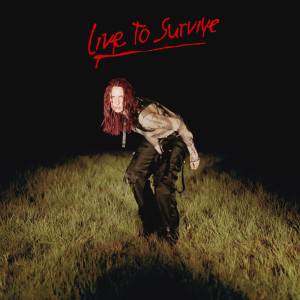 Album Live to Survive from MØ