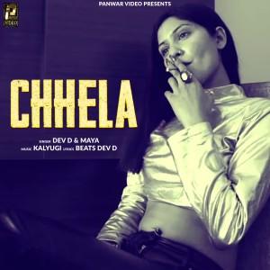 Chhela - Single dari Maya