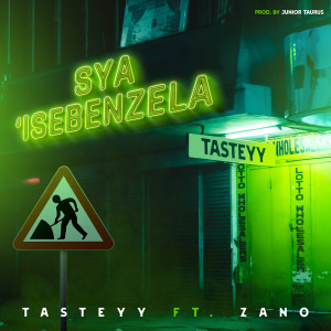 Album SyaIsebenzela from Tasteyy