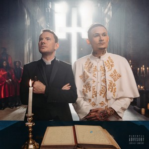 Album Новая волна (Clean Version) from MORGENSHTERN