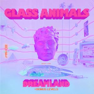 Album Dreamland (+ Bonus Levels) (Explicit) from Glass Animals