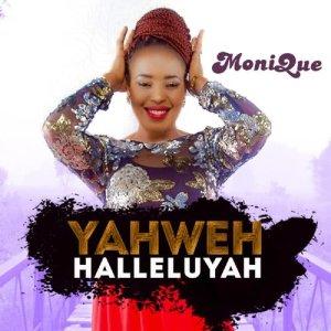 Album Yahweh Halleluyah from Monique