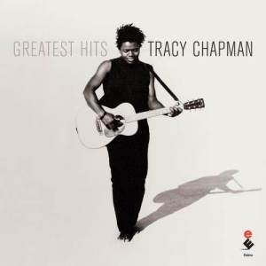 Album Greatest Hits from Tracy Chapman