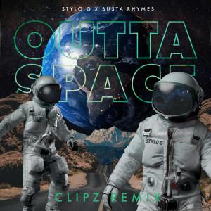 Busta Rhymes的專輯Outta Space (CLIPZ Remix) (Explicit)