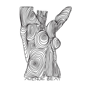 Album WOMAN from Avenue Beat