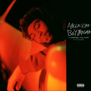 Kevin Abstract的專輯American Boyfriend: A Suburban Love Story (Explicit)