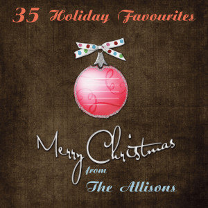 Album Merry Christmas from The Allisons from The Allisons