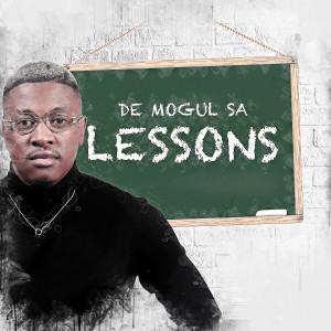 Listen to Izinto song with lyrics from De Mogul SA