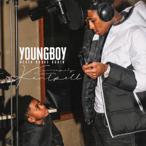 Youngboy Never Broke Again的專輯Sincerely, Kentrell (Instrumental)