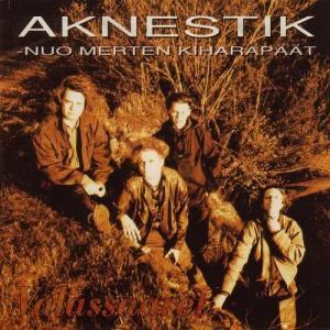 Valassaaret 1993 Aknestik