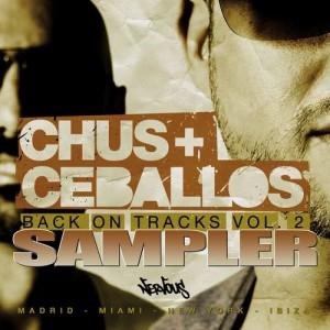 Album Back On Tracks Vol 2 - Sampler from Chus & Ceballos