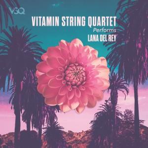 Album Video Games from Vitamin String Quartet