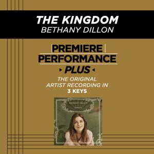 The Kingdom 2009 Bethany Dillon