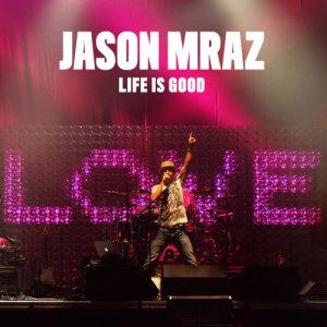 收聽Jason Mraz的Up (Live)歌詞歌曲