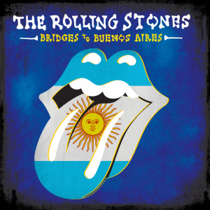 The Rolling Stones的專輯Bridges To Buenos Aires