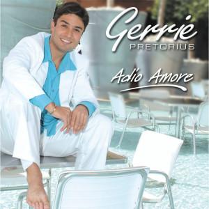 Album Adio Amore from Gerrie Pretorius