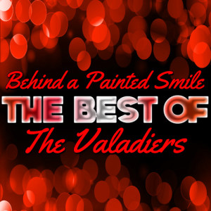 Album Behind a Painted Smile - The Best of the Valadiers from The Valadiers