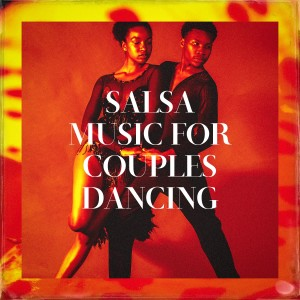 The Latin Party Allstars的專輯Salsa Music for Couples Dancing