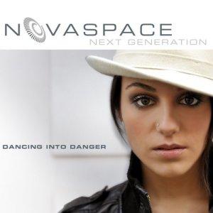 Album Dancing Into Danger from Novaspace