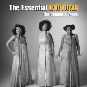 The Emotions的專輯The Essential Emotions - The Columbia Years