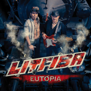 Album Eutòpia from Litfiba
