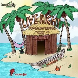 Album Live Right from Bandulu