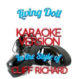 Karaoke - Ameritz的專輯Living Doll (In the Style of Cliff Richard) [Karaoke Version] - Single