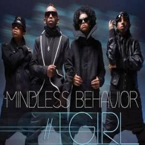Album #1 Girl from Mindless Behavior